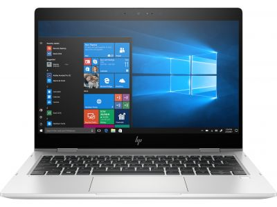 Convertible HP EliteBook x360 830 G6 I7-8565 16GB/512 W10P