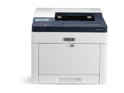 Impresora Láser Xerox Phaser Color 6510 28ppm A4