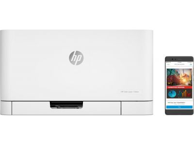 Impresora Laser HP Color Laser 150nw
