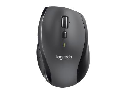 Ratón Logitech Wireless Mouse M705
