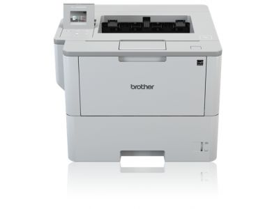 Impresora Láser Brother HL L6400DW 40ppm A4