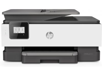 Impresora multifuncional HP OfficeJet Pro 8012 18ppm A4