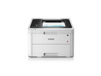 Impresora Láser Brother HL L3230CDW 18ppm A4