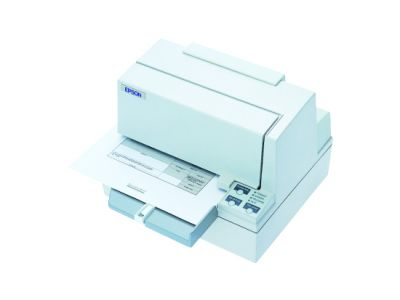 Impresora de Tickets Epson TM-U590 powered-USB