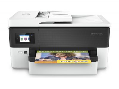Impresora multifuncional HP OfficeJet Pro 7720 22ppm A3
