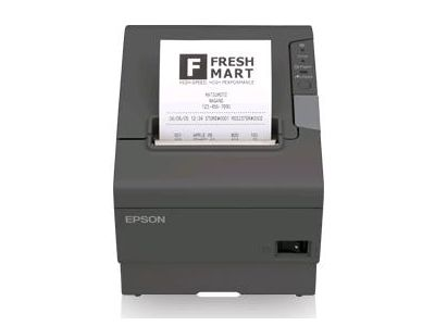 Impresora Ticket Epson TM-T88V (833)