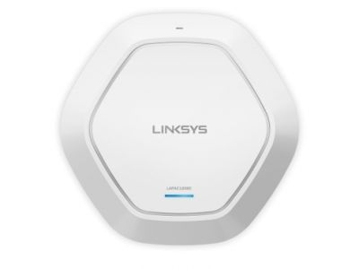 Access Point Linksys AC1200 DUAL BAND CLOUD