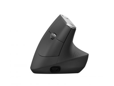 Ratón Logitech MX Vertical Advanced Ergonomic