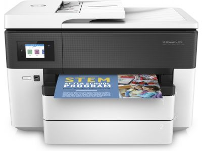 Impresora multifuncional HP OfficeJet Pro 7730 22ppm A3