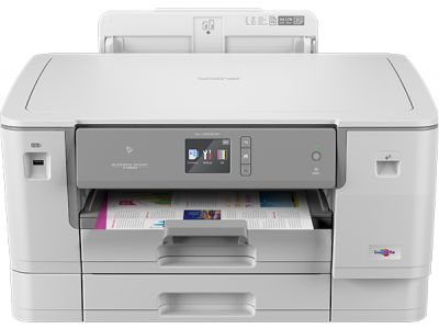 Impresora Multifuncional Tinta Brother HLJ6000DW