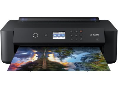 Impresora tinta Epson Expresion photo XP-15000 29ppm A3