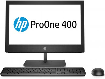 AIO HP ProOne 400 G5 I3-9100 8GB/512 W10P