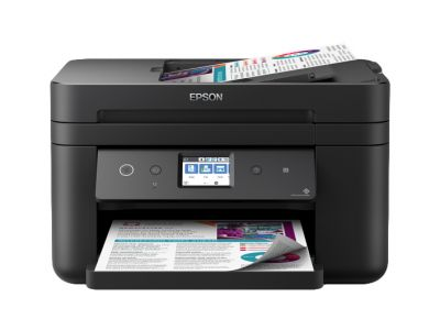 Impresora multifuncional Epson WorkForce WF-2865DWF 33ppm A4