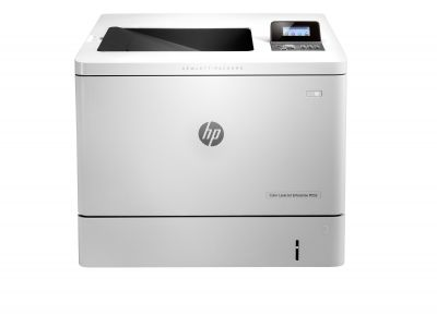Impresora Láser HP Color LaserJet Enterprise M552DN 35ppm A4
