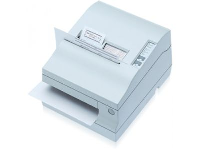 Impresora de Tickets Epson TM-U 950 II (285) RS-232 blanco
