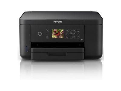 Impresora multifuncional Epson Expression Home XP-5100 14ppm A4