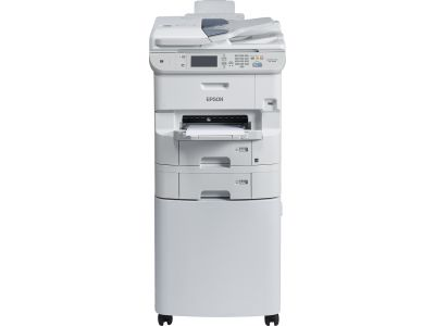 Impresora multifuncional Epson WorkForce Pro WF-6590DTWFC 34ppm A4