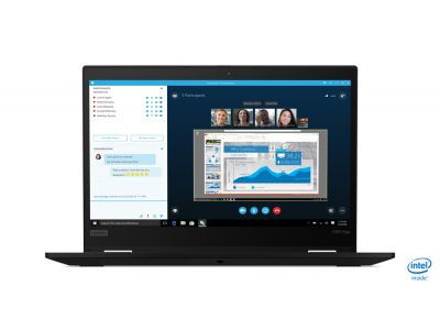 Convertible LenovoThinkPad X390 Yoga I5-8265U