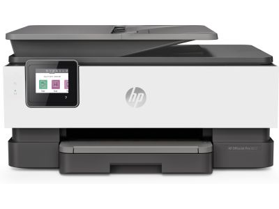 Impresora multifuncional HP OfficeJet Pro 8022 20ppm A4
