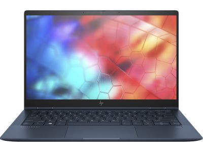 Convertible HP Dragonfly I7-8565 16/512