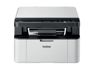 Impresora multifuncional Brother Láser DCP1610W 22ppm A4