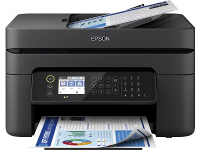 Impresora multifuncional Epson WorkForce WF-2850 33ppm A4