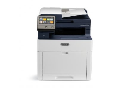 Imrpesora multifuncional Xerox WorkCentre Laser Color Wifi 6515 28ppm A4