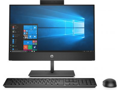 AIO  HP ProOne 600 G5 I5-9500 8GB/256