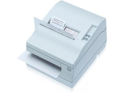 Impresora de Tickets Epson TM-U 950 II (283) RS-232 blanco