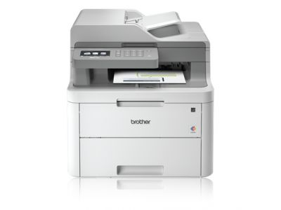 Impresora multifuncional Brother Láser Color MFCL3710CDW 18ppm A4