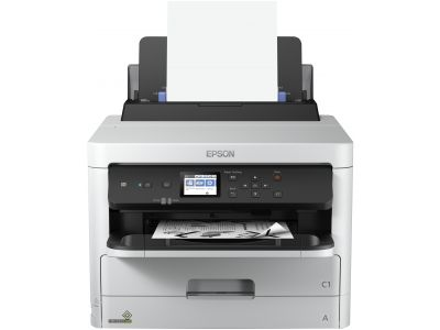 Impresora tinta Epson WorkForce Pro WF-M5299DW 30ppm A4