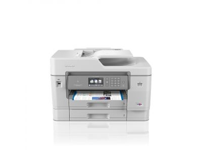 Impresora Multifuncional Tinta Brother MFCJ6945DW